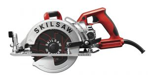 Worm Drive Saw Review