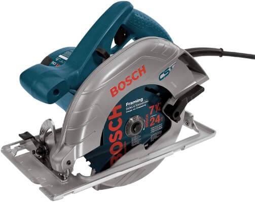 Bosch CS5 120-Volt 7-1 4-Inch Circular Saw