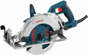 Bosch CSW41 Worm Drive Circular Saw