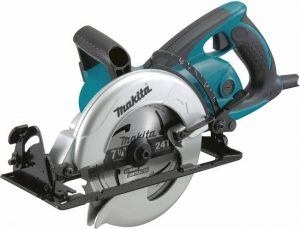 Makita 5477NB 7-1 4 Hypoid Saw