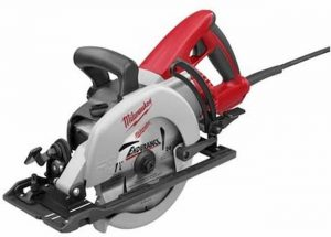 Milwaukee 6477-20 7-1 4-inch Worm Drive Circular Saw