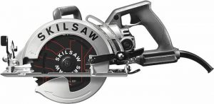 SKILSAW SPT77W-01 15-Amp 7-1 4-Inch Aluminum Worm Drive Circular Saw